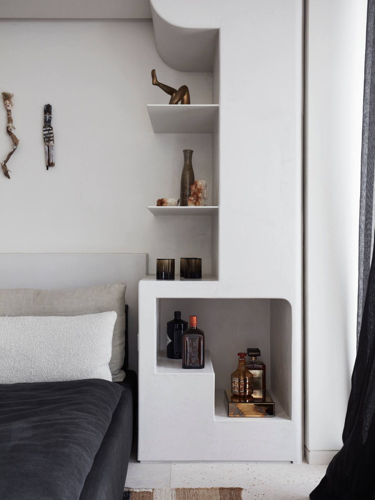 Pacific Bondi Apartment Design by Amber Road