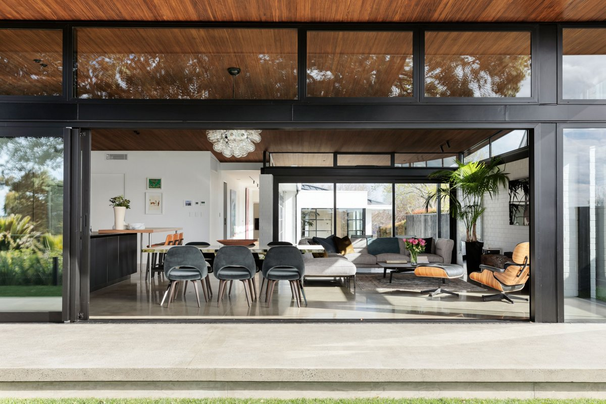 Collectors House Designed by BDG Architects