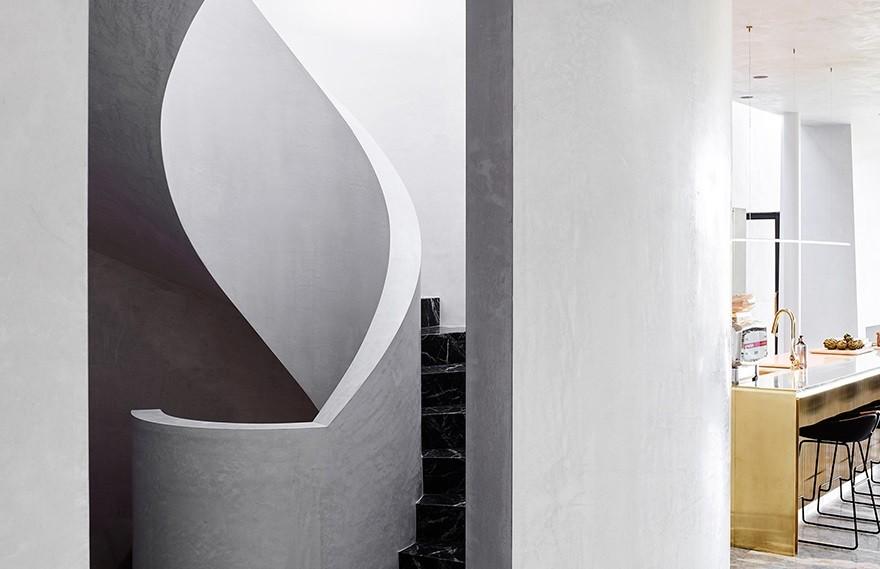Rob Mills | Armadale Residence , 经典的设计品质