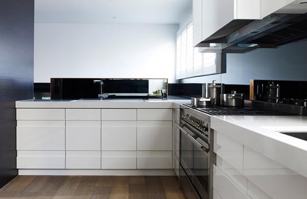 RCG Residence , 装饰艺术风格的住宅