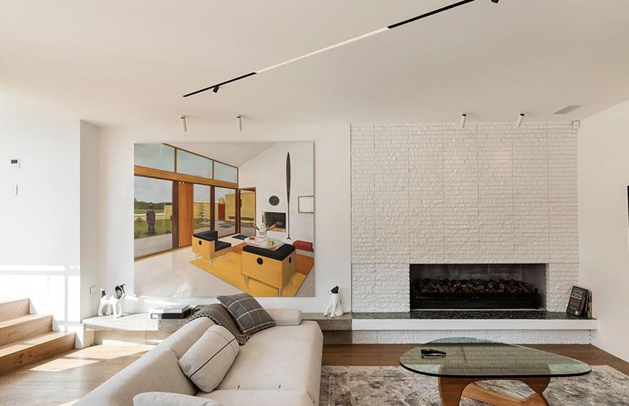 BDG Architects | Collectors House , 新旧工业美学的融合