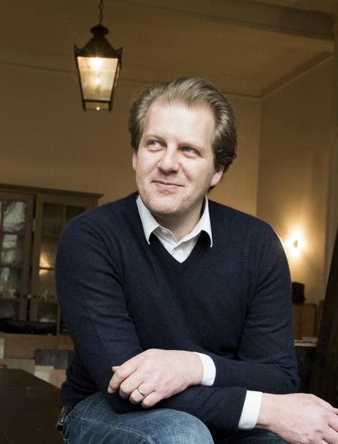 Benoit Viaene