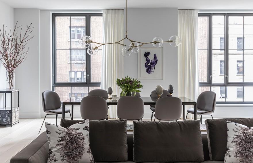 Bennett Leifer | Upper East Side Residence