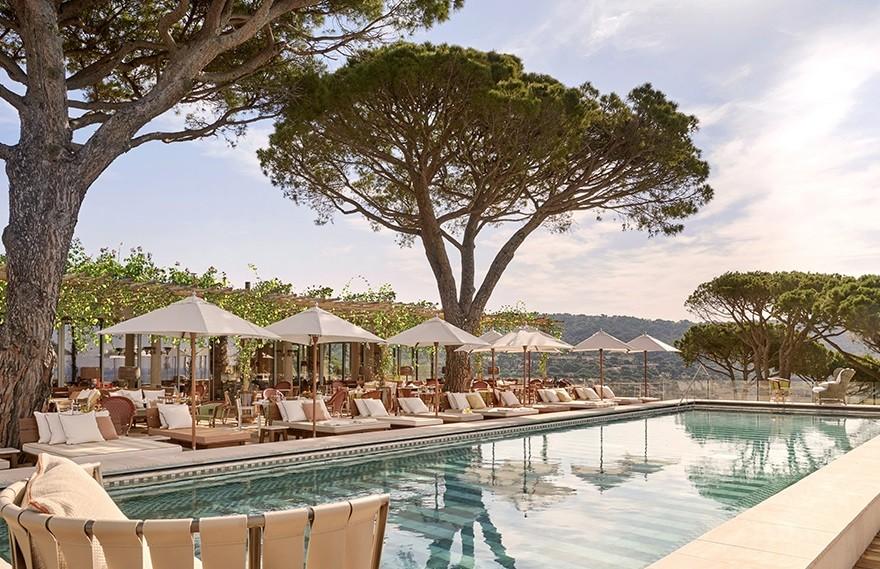Philippe Starck | Lily of the Valley , 不依附于自然而是适应自然