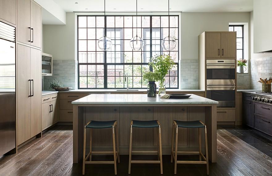 Lisa Kreiling   Boston Carriage House , 奢华经典的优雅住宅