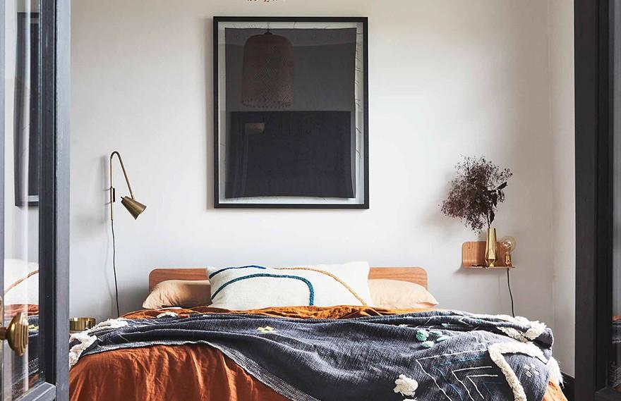 Sophie Bower | Sophie Bower's Small Apartment , 悉尼艺术公寓