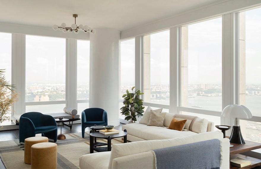 Studio DB | Hudson Yards , 简约朴素低调的住宅