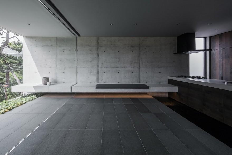 Gosize Celebrity | 日本建筑师 Go Fujita自己的家