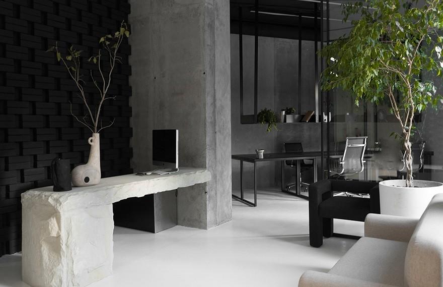 Yakusha Design   Ya Vsesvit , 活在未来的设计