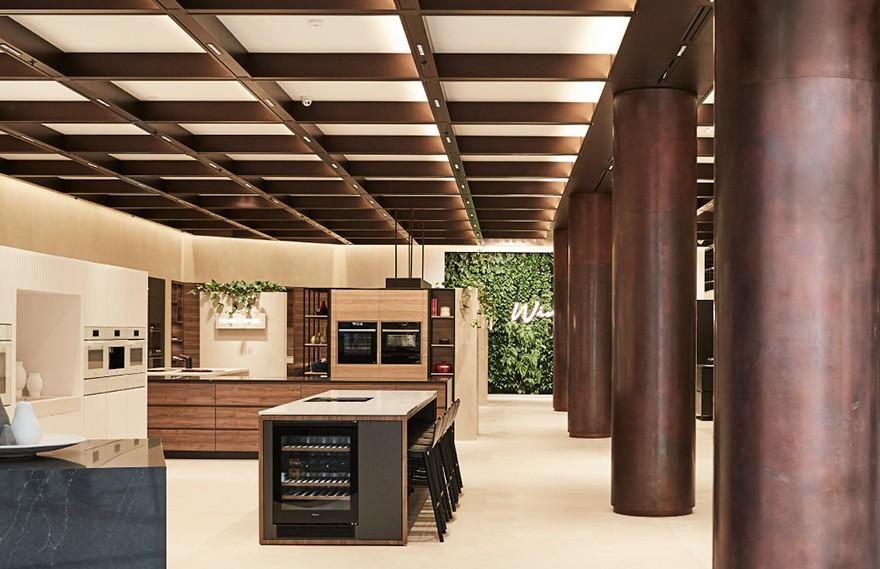 Cera Stribley | Winning Appliances , 现代奢华的商业空间