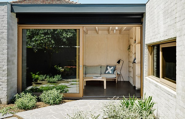 Rob Kennon | Lees House