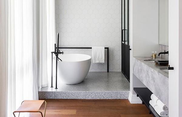 Arent&Pyke | Barcom Terrace , 重新定义优雅
