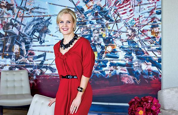 Ingrao | 美国珠宝设计师Kara Ross纽约的家