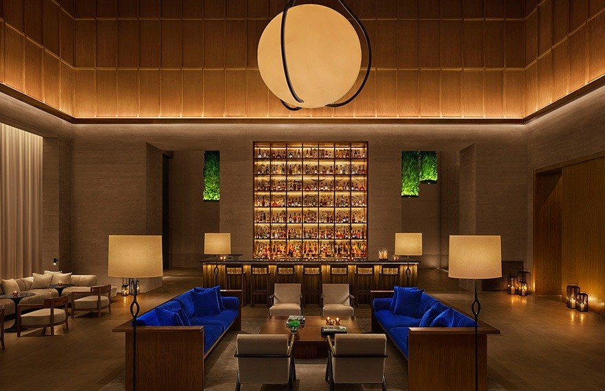 Neri&hu | 上海Edition , 第06家Edition酒店