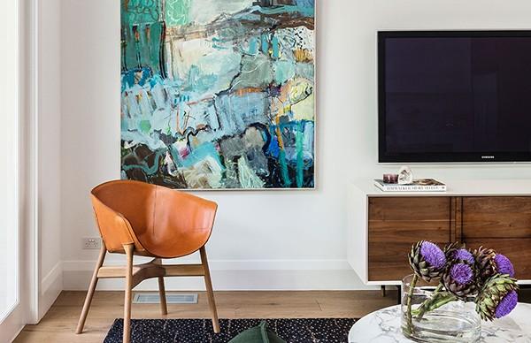 Arent&Pyke | Hooper-House , 高度现代化的空间
