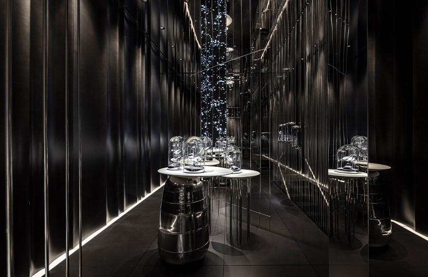 Barnaowitz Kronenberg | Ame Store , 感官零售体验