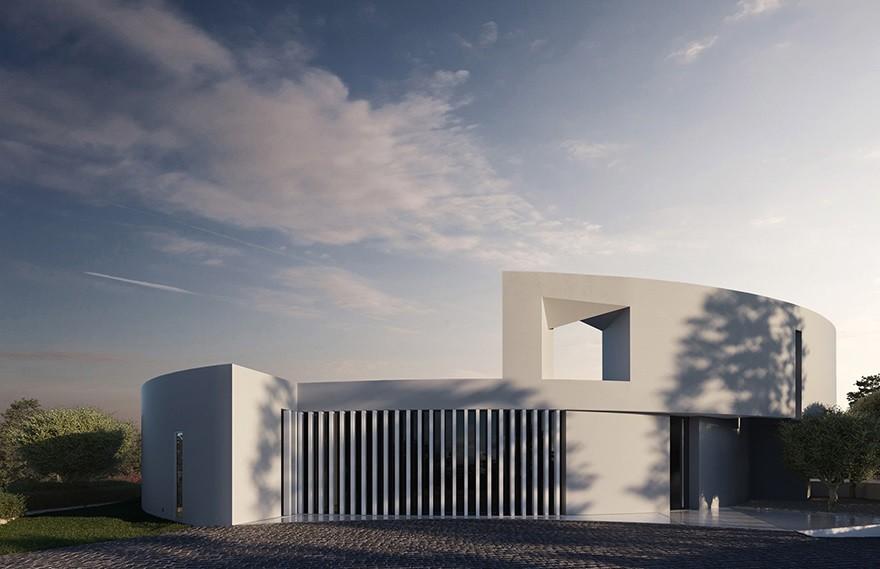 SOA Academy | Masterclass 40 , 简单纯粹的建筑形式