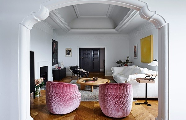 Arent&Pyke | Villa Amor , 西班牙风格顶级公寓