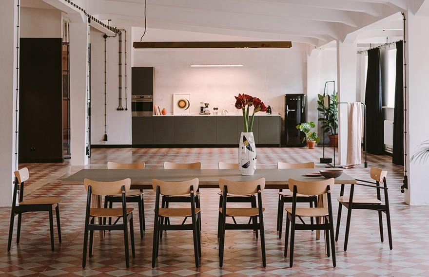 Mateusz Baumiller | Clay Warsaw Offices , 波兰丰富的现代艺术