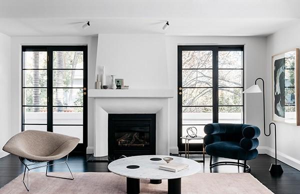 Arent&Pyke | Curatorial House , 好莱坞时期的魅力