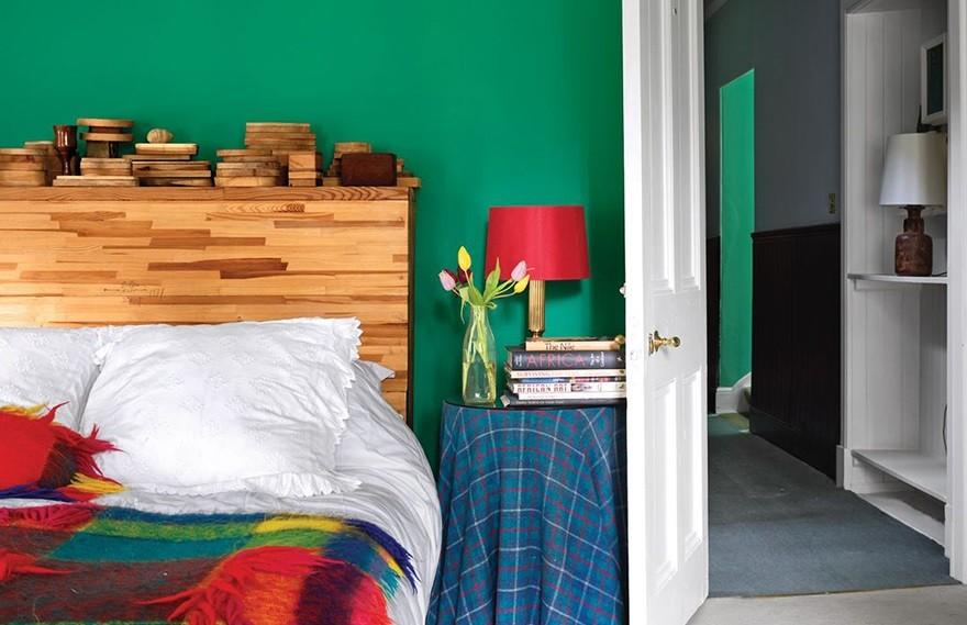Vanessa Branson | Eilean Shona Hotel , 来自彼得潘的灵感