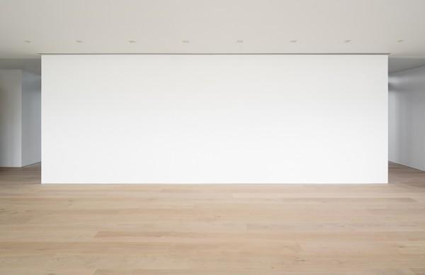 London Galary , 极简主义画廊