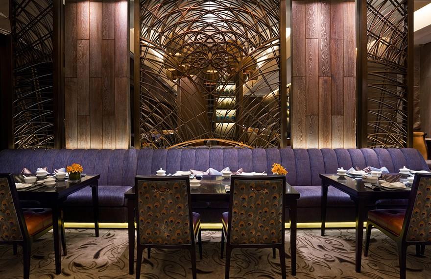 夏宫 , 上海静安香格里拉酒店中餐厅
