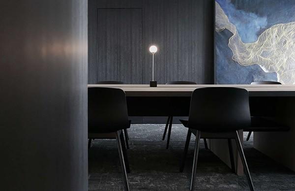 0932 Design | 0932 办公室 , 极简办公空间