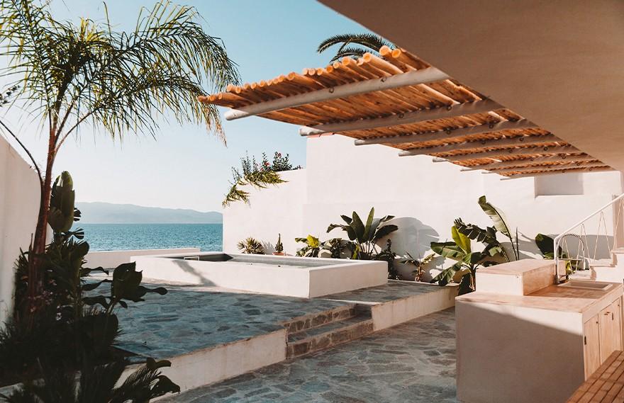 Amelia Tavella | Santa Teresa House , 地中海的一颗明珠