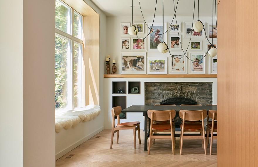 Batay Csorba | Baby Point Residence , 多伦多都铎式风格别墅