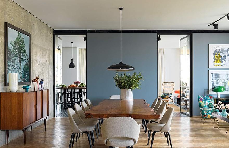 Claudia Skaff | Claudia Skaff's House , 传统与当代的完美结合