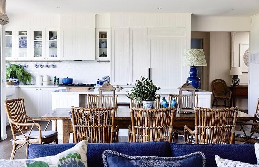 Adelaide Bragg | Flinders House , 风景如画的度假屋
