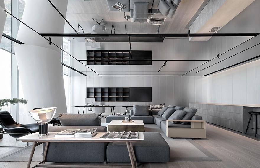 共和都市 | RMA Office , 未来办公空间