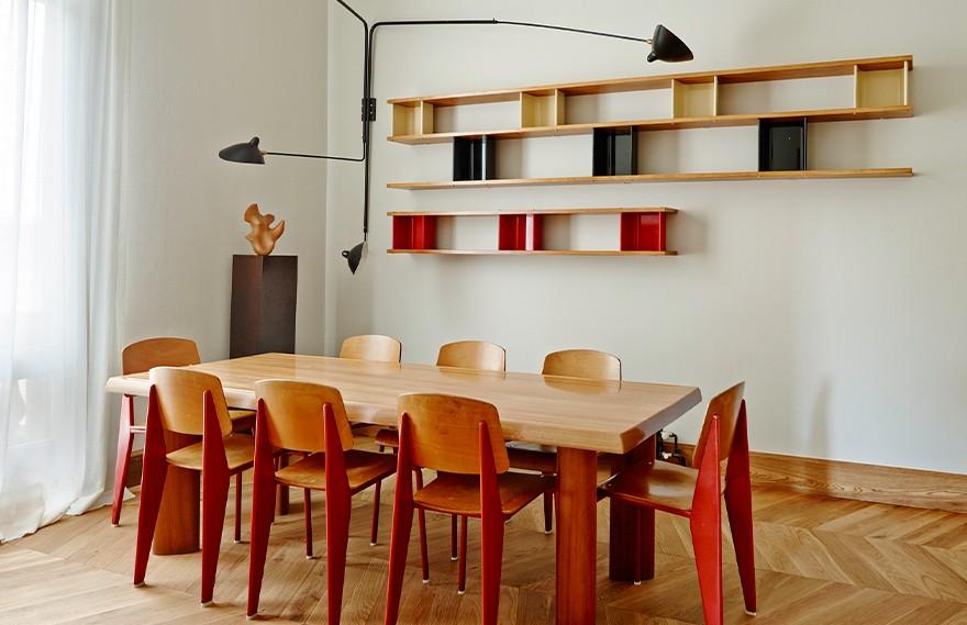 MA Apartment , 西班牙复古公寓