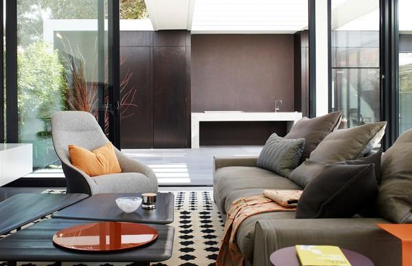 SKD Residence , 干净的当代风格