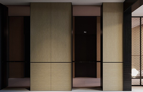 0932 Design | Tropicana Grande , 迷人的简约气质