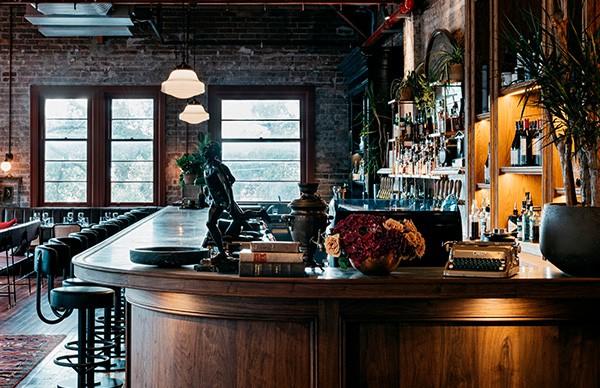Stanton&Co , 悉尼精致的餐厅+酒吧