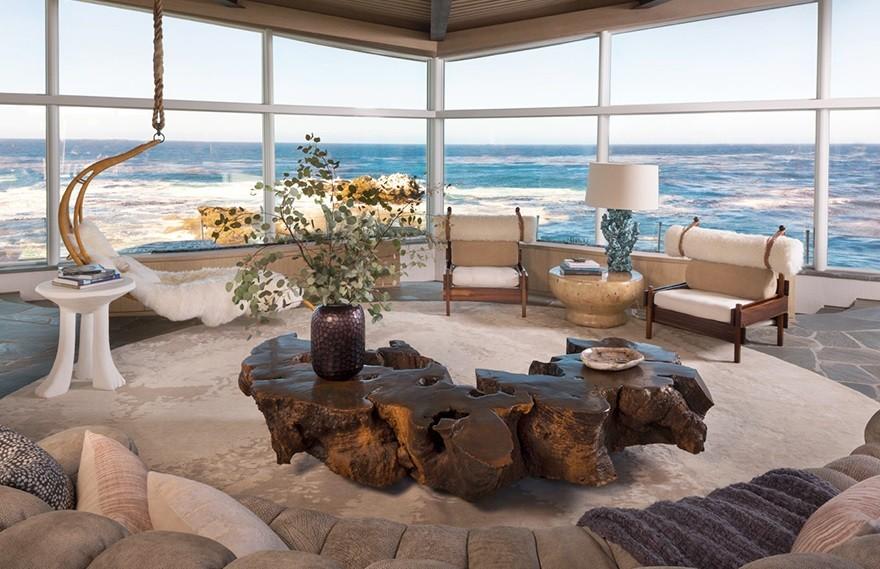 Jamie Bush | Butterfly House , 金色海岸旁的海滨住宅