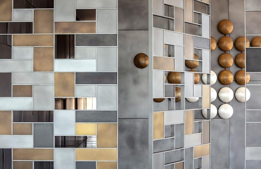 Pitsou Kedem | J House 2 , 黑白现代设计