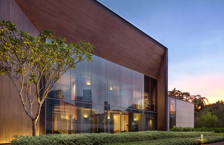 SCDA | Arzuria , 印尼最佳住宅建筑