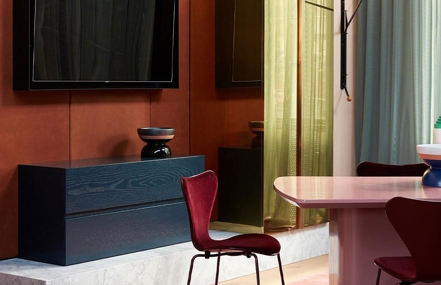 David Flack   Storey Timber , 清新可爱的设计