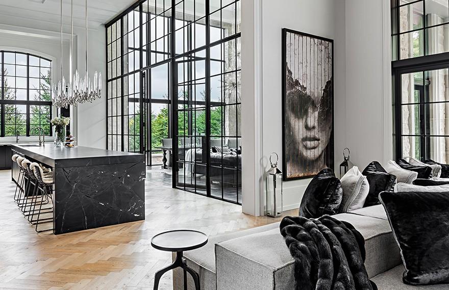 Claxton Marsh | Avant Garde , 现代豪华的宜居空间