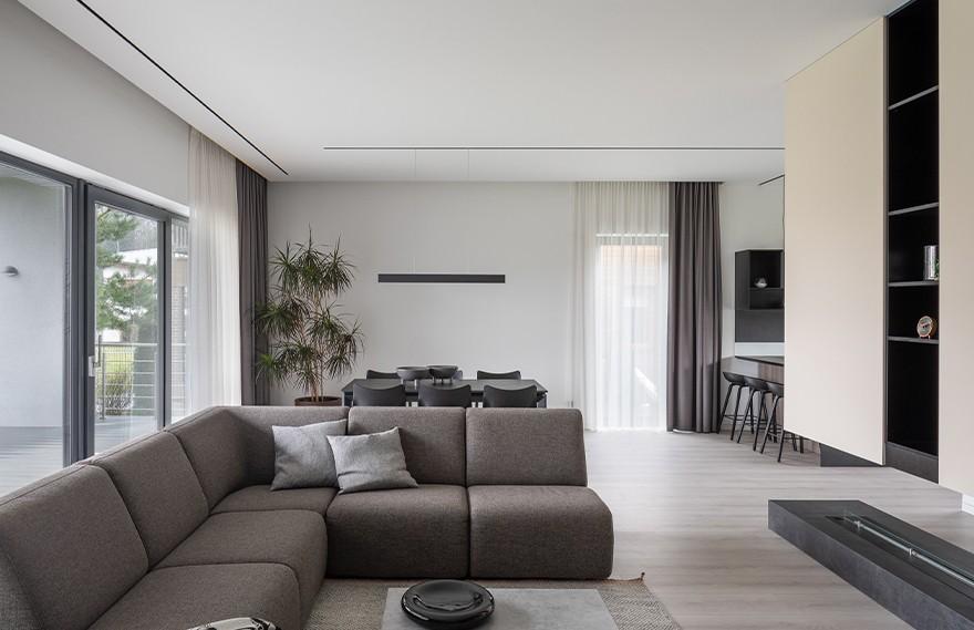 Rimartus | House Interior , 现代混泥土的极简主义