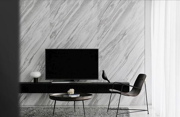 Acacias Residence , 经典的黑白颜色