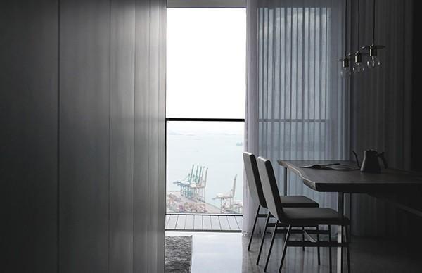 0932 Design | LVL66 Residence , 无与伦比的潜力