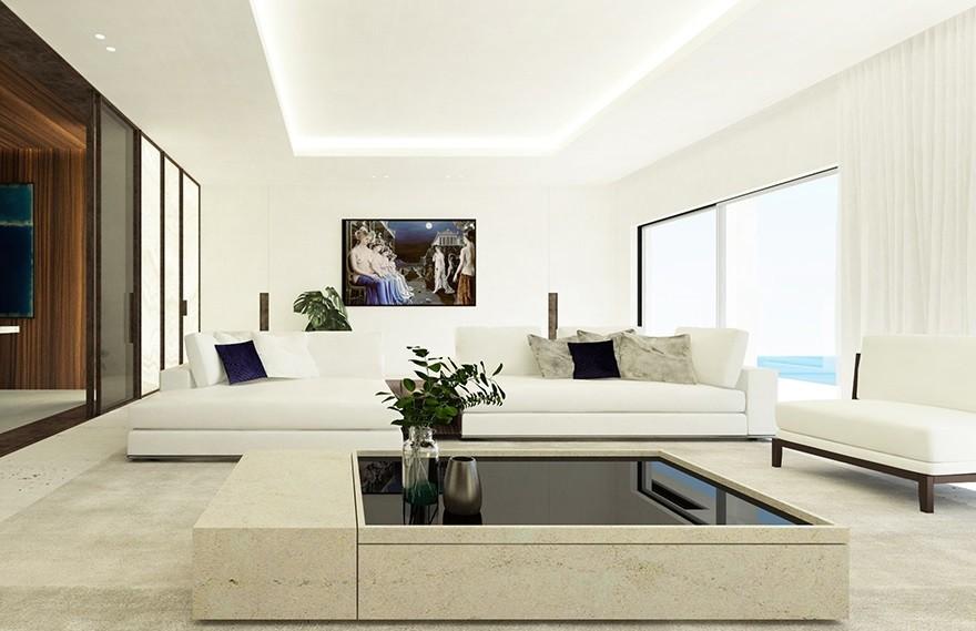 Dieter Vander Velpen | Algarve House II