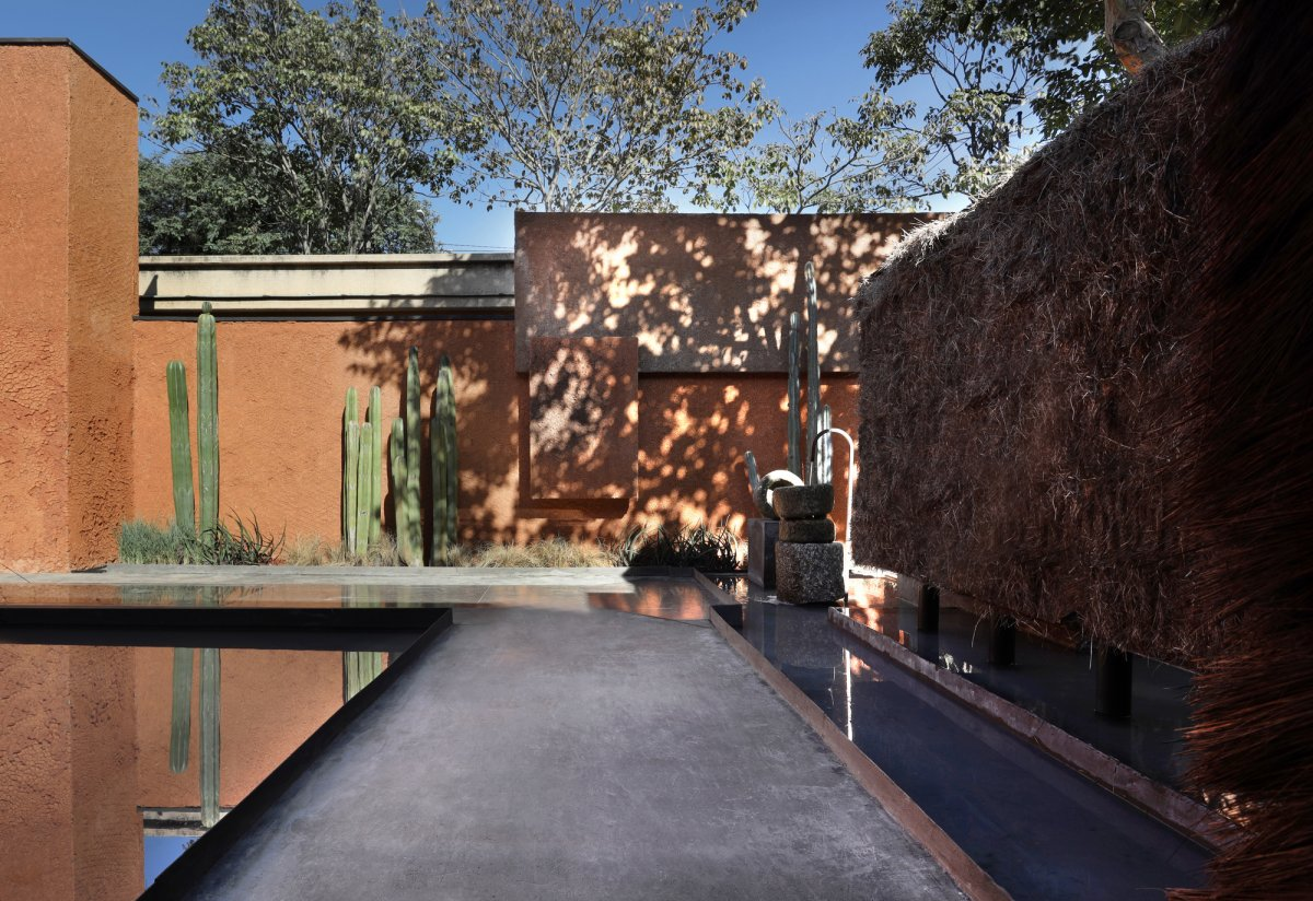 Casa Sume Designed By Gustavo Neves