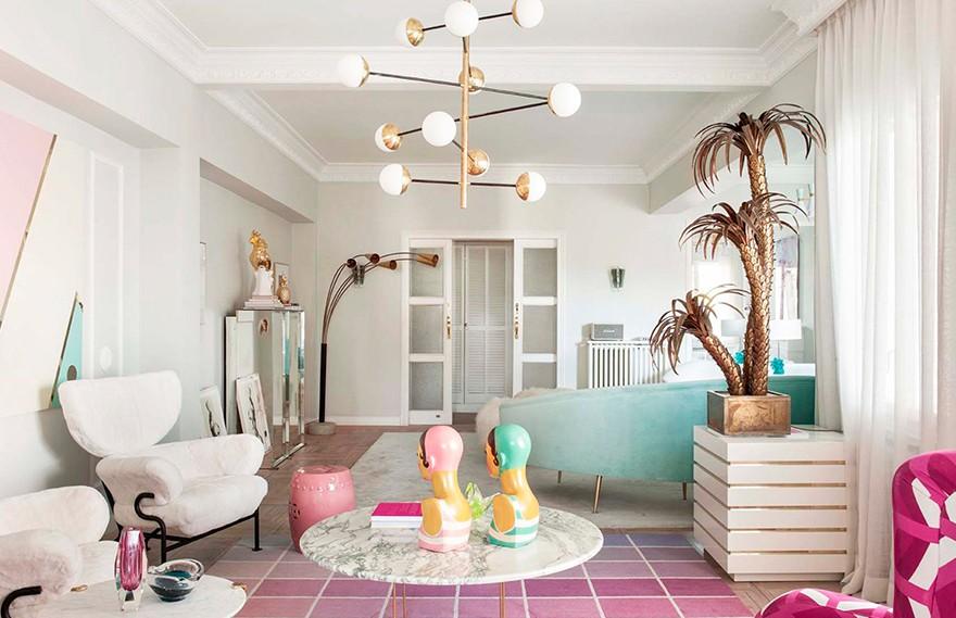Patricia Bustos | Patricia Bustos House