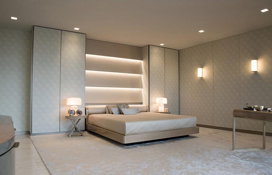 Giorgio Armani | Armani Residences Sales Office