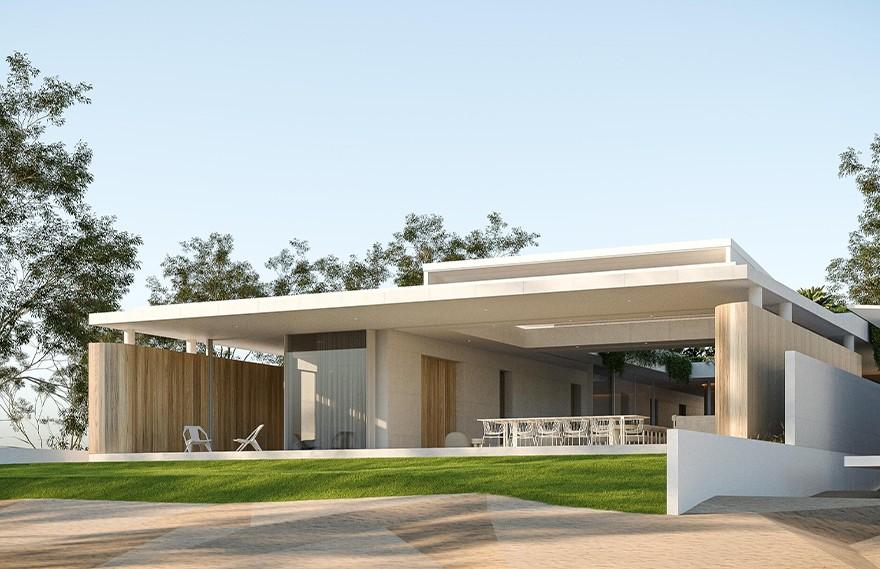 Joe Adsett Architects | Riviera